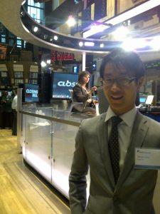 Darren Chu, CFA (Founder)