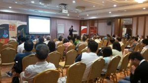 Bursa Malaysia Options Training