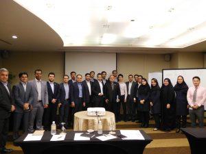 Bank Keshavarzi Options Training