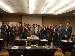 Bank Keshavarzi Futures & Options Training